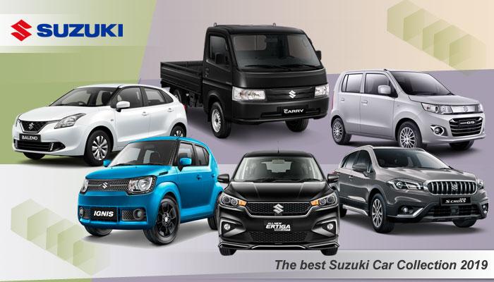 Suzuki Car Dealership >> Intip Koleski Mobil Dealer Suzuki Kediri Suzuki Kediri